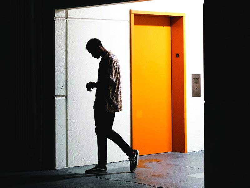 Seguridad en ascensores covid19